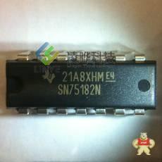 SN75182N