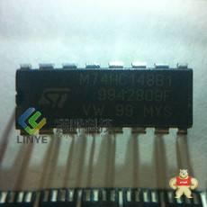 M74HC148B1