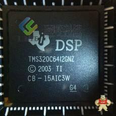 TMS320C6412GNZ600