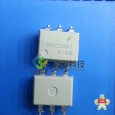 MOC3061SR2M