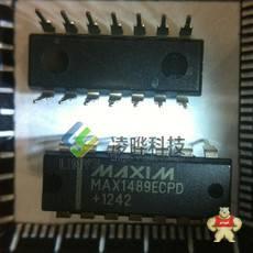 MAX1489ECPD