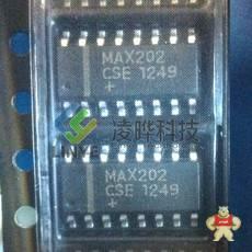 MAX202CSE+T