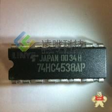 TC74HC4538AP