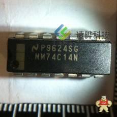 MM74C14N