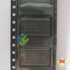 SN74LVC16245ADGGR