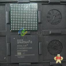 XC6SLX16-3FTG256C