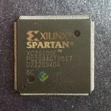 集成电路IC XILINX/赛灵思 XC2S100E-6PQ208C 现场可编程门阵列IC