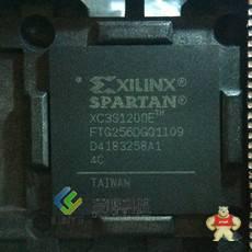 XC3S1200E-4FTG256C