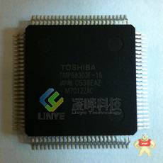 TMP68303F-16