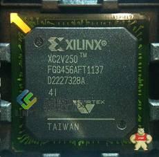 XC2V250-4FGG456I