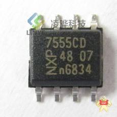 ICM7555CD