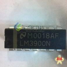 LM3900N