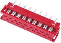 8-215570-8 18way micro-match paddle board connector