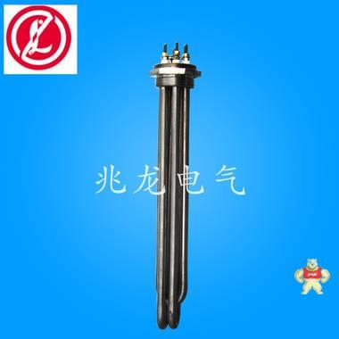 供应 蒸汽加热管FLJY 220/3  耐高温加热管环保金属电可定制