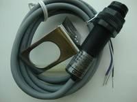 HWL圆柱型光电开关CP18D3D现货供应 反射光电开关 漫反射光电开关