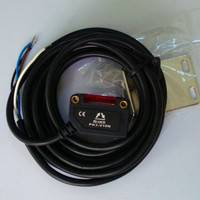 RIKO/瑞科光电开关PK3-V10N现货 反射 光电开关riko