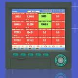 无纸记录仪-彩色无纸记录仪-彩色无纸记录仪厂家
