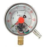 磁助式电接点压力表  YXC-100   ø100  M20×1.5