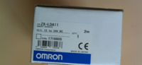 全新原装 欧姆龙 传感器 ZX-LDA11