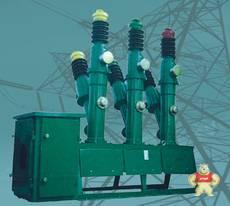 LW8-40.5高压断路器