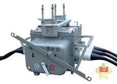 ZW20F高压断路器