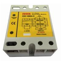 FOTEK/阳明固态继电器ESR-100DA-H现货供应 台湾原装进口