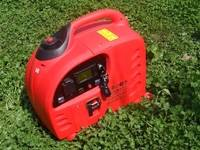 3KW数码发电机参数/电启动/遥控启动