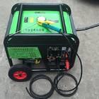 电启动220A汽油发电电焊机美国SHWIL