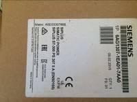 6AG1307-1EA01-7AA0,西门子SIPLUS PS307 AC 120/230V / DC 24 V/5 A