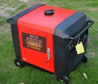TO6000IS发电机是什么品牌