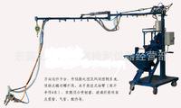100%厂家GRC喷射机水泥构件模具GRC喷浆机 GRC喷浆机 单双头喷枪