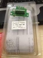 全国批发三菱PLC模块FX2N-485-BD 明研工控批发行