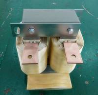 75KW 直流电抗器 DCL-150A  现货供应