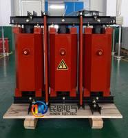 CKSC-36/10-6高壓10KV補償電抗器串聯600kvar電容器-6%電抗率