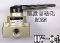推荐 气动元件 手转阀 HV-04