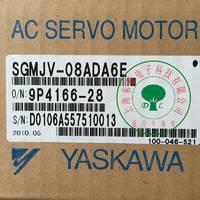 安川伺服电机SGMJV-08ADA6E