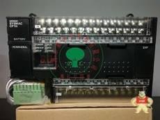 CP1H-XA40DT-D