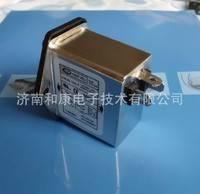 带开关插座三合一滤波器10A 220V单保险CW2B-10A-T
