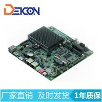 数字标牌主板 广告机应用工业主板ITX-1190工控主板批发