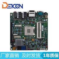 厂家直销嵌入式工控电脑主板 游戏机处理器ITX-1076