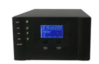 Bosin/宝星600W太阳能风能发电系统12V转220V控制机