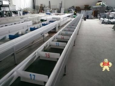 服装工厂流水线  皮带流水线 单件流智能流水线
