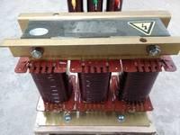 三相电容串联电抗器  CKSG补偿串联电抗器  30KVAR电容串联电抗器  厂家直销