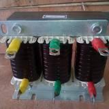 上海昌日  510A交流输出电抗器  200KW三相出线电抗器 压降2.2V CXL电抗器