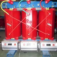 泰鑫SCB10-2500KVA干式变压器,工厂用变压器选型,干式变压器出厂价格 平顶山市智信电气有限公司