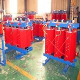 泰鑫SCB11-1600KVA干式变压器价格,辽宁变压器厂家 平顶山市智信电气有限公司