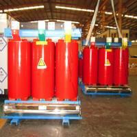 泰鑫SCB11-500KVA干式变压器价格,工厂用变压器型号,10KV电力变压器生产厂家 平顶山市智信电气有限公司