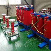 SCB10-630KVA干式变压器 平顶山市智信电气有限公司
