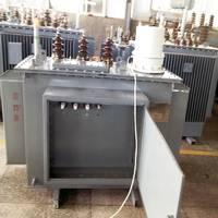 S1-M-ZT-315KVA有载调容变压器价格,新型有载调容变压器厂家直销 平顶山市智信电气有限公司