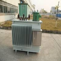 S1-M-ZT有载调容变压器价格,河南调容变压器厂家 平顶山市智信电气有限公司